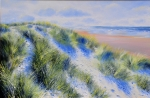 Sand Dunes, North Norfolk